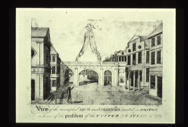 1789_TriumphalArch_Boston_MassachusettsMagazine Larger
