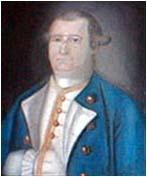 Captain Richard Derby of Salem