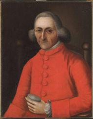 Dr. Ezekiel Hersey of Hingham