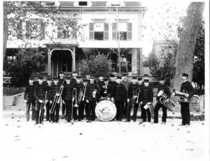 The Hingham National Brass Band