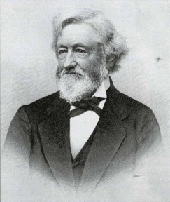 Portrait of Samuel Downer, Jr.