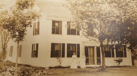 74 School (c) 1890