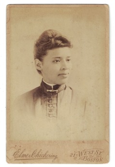 Laura Vickers Tuttle. Photo courtesy of Joyce Barber